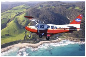 12 apostles adventure flight