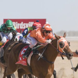 Melbourne to Birdsville Races